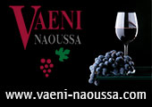 VAENI Naoussa website